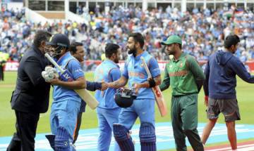 Ramdas Athawale claims India-Pakistan Champions Trophy final fixed, demands inquiry