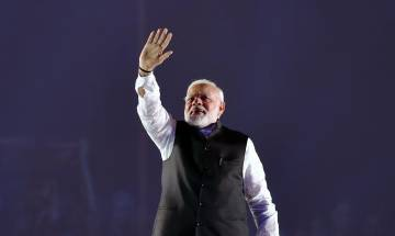 GST rollout: PM Modi warns of tough action against black money hoarders