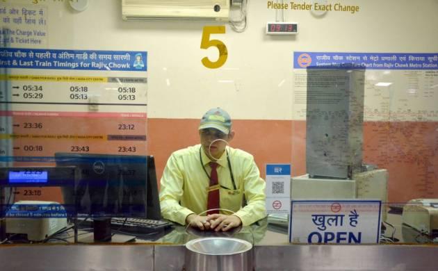 Dmrc Goes Cashless Now Buy Token Recharge Smart Card Through Qr