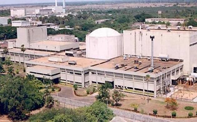 Novel nuclear reactor at Kalpakkam: India's 'akshayapatra', the mythical goblet (Source: PTI)