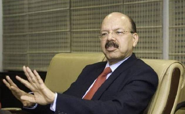 Political funding needs more transparency, says outgoing CEC Nasim Zaidi (Source: PTI)