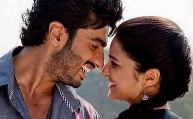 Arjun Kapoor, Parineeti Chopra to reunite for 'Sandeep Aur Pinky Faraar' (Source: PTI)