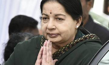 Madras HC declines to pass order on plea against use of Jayalalithaa photo