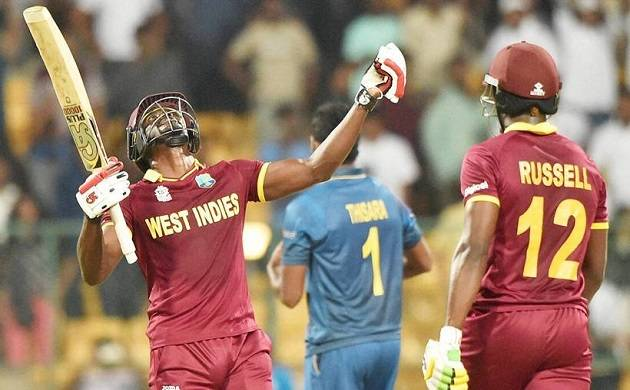 West Indies beat India by 11 runs in the 4th ODI at Antigua 2017 (Source: PTI)