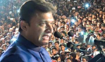 Akbaruddin Owaisi to PM Modi: 'This country is not your father's property'