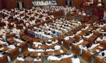 Gutkha scam: DMK stages walkout in Tamil Nadu Assembly