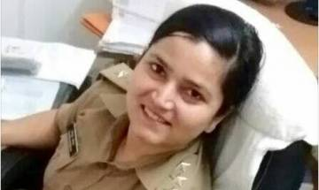 UP Cop who took on BJP man: 'I have been rewarded for doing my duty'