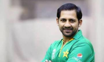 Sarfraz Ahmed to lead Pakistan across all three formats of game