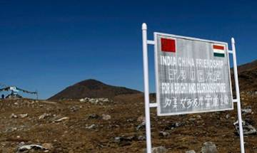 Sikkim row: China accuses India of 'trampling' on Panchsheel pact, asks it to pull back troops