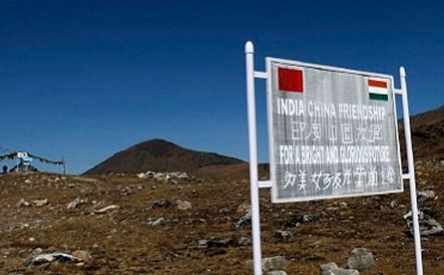 Sikkim standoff: China says India 'trampled' on Panchsheel pact (File photo: PTI)