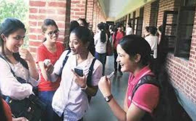 DU University 3rd cut-off list Today at du.ac.in at around 7 pm