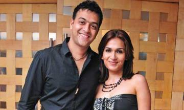 Rajinikanth's daughter Soundarya gets divorced OFFICIALLY