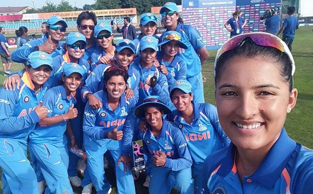 India vs Sri Lanka in ICC Women's Cricket World Cup