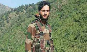 Burhan Wani rally cancelled in UK after India raises protest