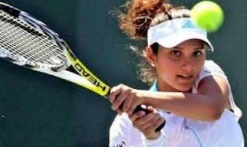 Wimbledon 2017: Sania Mirza-Kirsten Flipkens pair beat Naomi Osaka-Shuai Zhang in straight sets to enter second round