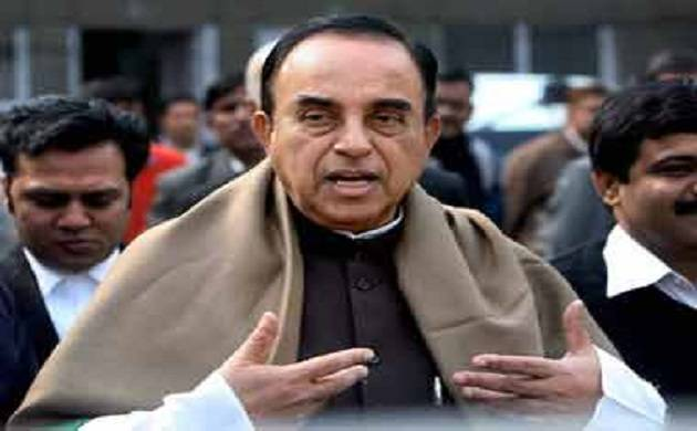 Sunanda Pushkar case: Swamy files PIL seeking court monitored probe (File photo)