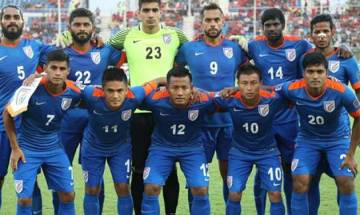 FIFA Rankings: Indian football team climbs to 96th place, achieves best-ever spot in last two decades