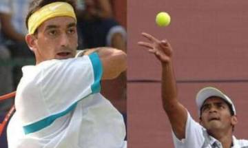 Wimbledon 2017: Purav Raja-Divij Sharan pair advance to second round of men's doubles event