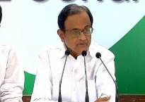 Chidambaram says Modi govt's GST a mockery; very very imperfect