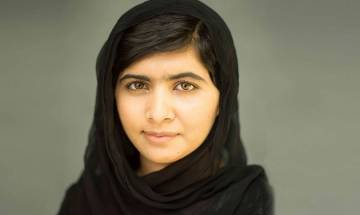 Youngest Nobel laureate Malala Yousafzai finishes school, joins twitter