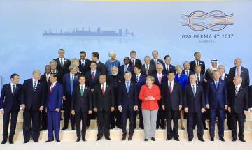 G20 Summit: Modi equates Pak-based terror outfits with ISIS, Al Qaeda