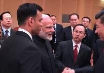 G20 Summit: PM Modi, Chinese President Xi Jinping discuss range of issues amid Sikkim standoff