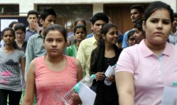 Supreme Court stays counselling of IIT-JEE across country over award of bonus marks