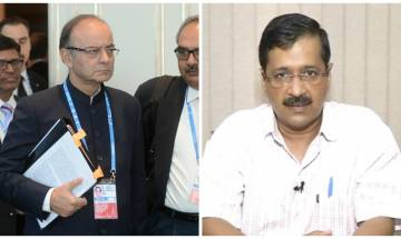Delhi HC issues notice to Jaitley over demand of DDCA records by Kejriwal