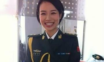 'Prettiest Chinese bodyguard' grabs eyeballs at G20 Summit