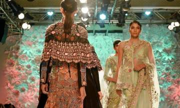 India Couture Week 2017: Anamika Khanna, Rohit Bal to open the event with two off site shows