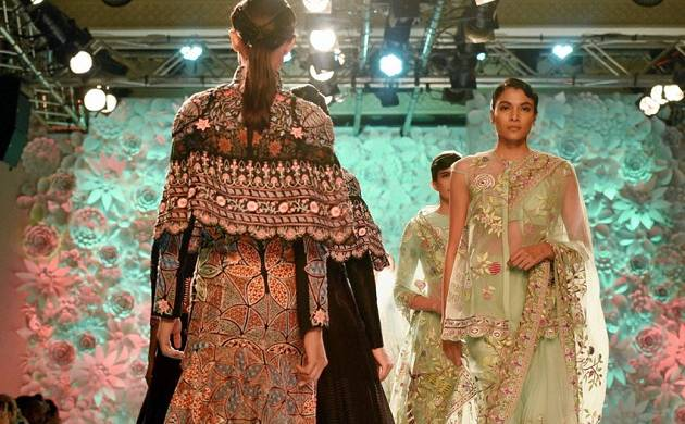 India Couture Week 2017: Anamika Khanna, Rohit Bal to open the event with two off site shows (Representative Image)