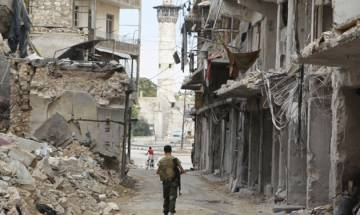 United States, Russia reach agreement on ceasefire in Syria, says officials