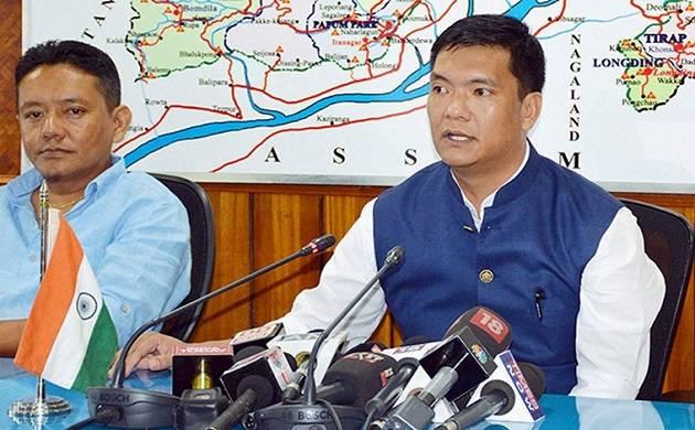 Arunachal Pradesh: Chief Minister Pema Khandu welcomes Army's development initiative in state