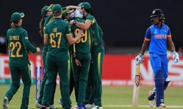 ICC Women's World Cup 2017, IND vs SA: South Africa defeat India by 115 runs