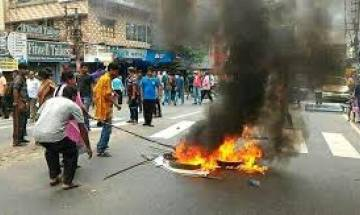 West Bengal riots: Politicians stopped from visiting Basirhat slam TMC govt