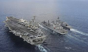 Hope Malabar exercises not directed against third nation, says China