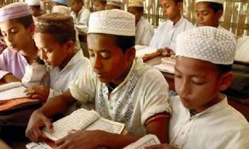 3-tier model required to tackle educational backwardness in Muslim community: Panel