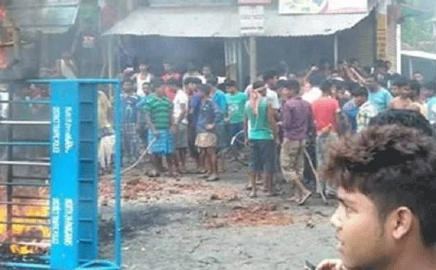Basirhat riot: West Bengal police arrests man for posting fake photo