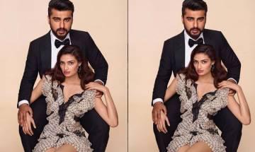 'Mubarakan': Athiya Shetty opens up on her link-up rumours with Arjun Kapoor
