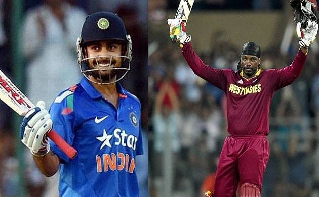 IND vs WI, T20 Match Preview: Gayle is back, Kohli reached and waiting