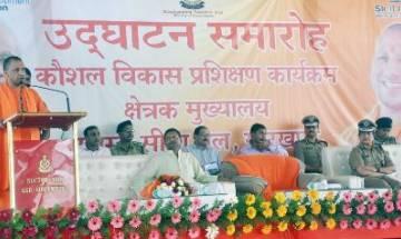 UP CM Adityanath asks devotees not to play vulgar songs during kanwar yatra