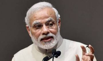 PM Modi to meet state chief secretaries to push development agenda