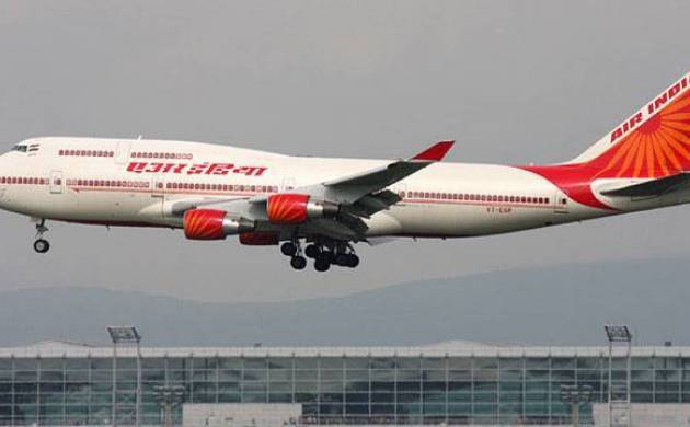 Air India stops serving non-veg meals for economy class passengers (File photo)
