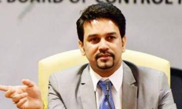 SC relief for Anurag Thakur, appeal of Himachal Pradesh govt dismissed
