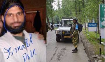 Abu Ismail: LeT terrorist who masterminded attack on Amarnath Yatra pilgrims