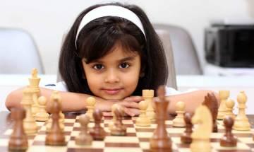 Commonwealth Chess Championship 2017: Mumbai girl Suhaani Lohia bags bronze medal