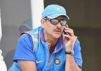 BCCI appoints Ravi Shastri as coach of Team India; Zaheer Khan to be bowling coach