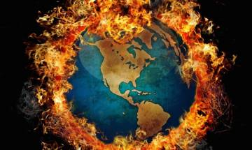 Mass extinction on Earth soon? Species being wiped out faster than ever before, warn scientists