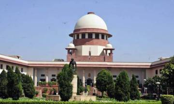 SC stays Centre's notification banning sale of cattle for slaughter, says Madurai bench's order would continue till further hearing