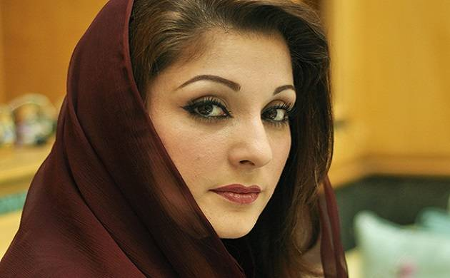 Image result for Nawaz Sharif's daughter